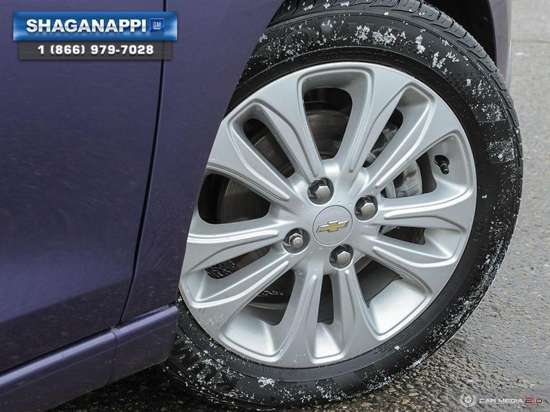 Chevrolet Spark 7