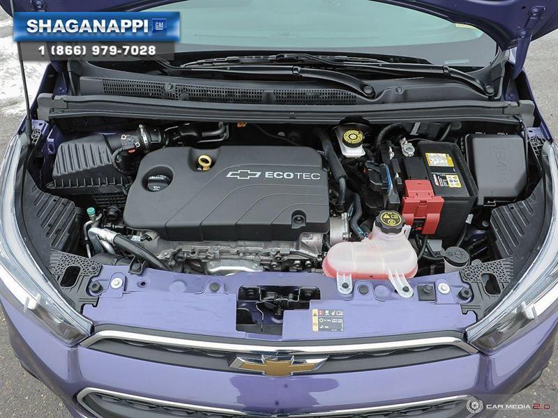 Chevrolet Spark 8