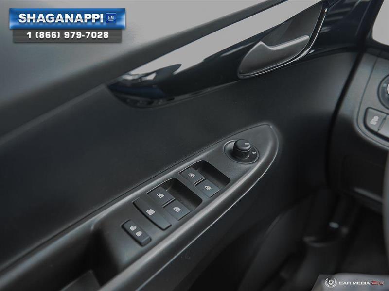 Chevrolet Spark 17