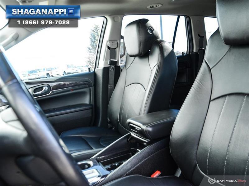 Buick Enclave 24