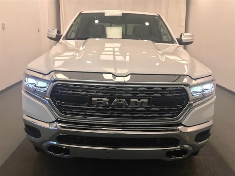 Ram 1500 6
