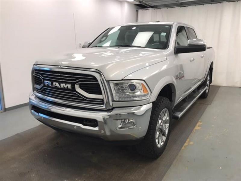 2016 Ram 3500