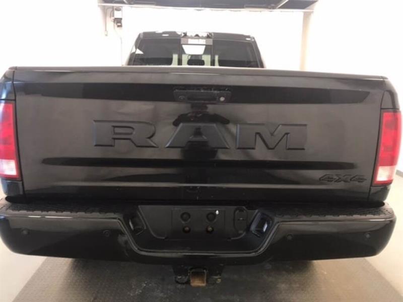 Ram 3500 8