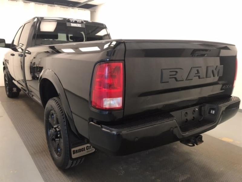 Ram 3500 10