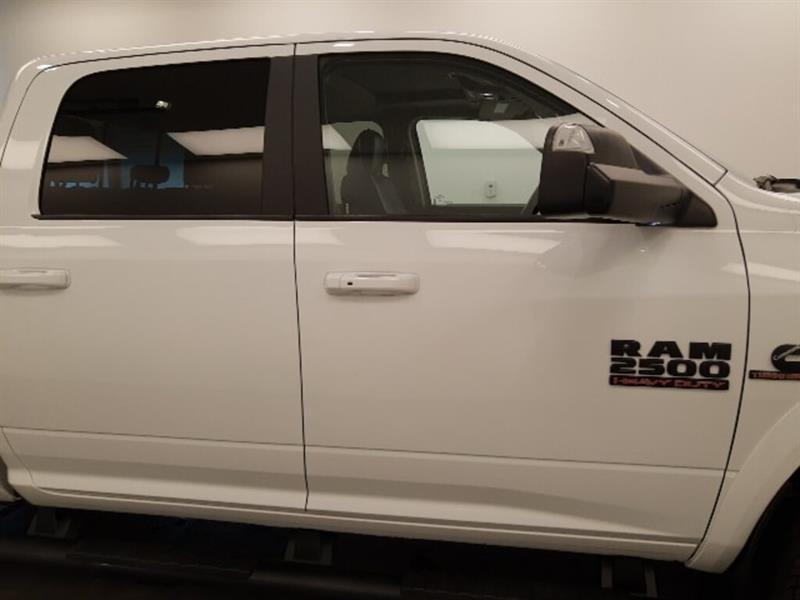 Ram 2500 6