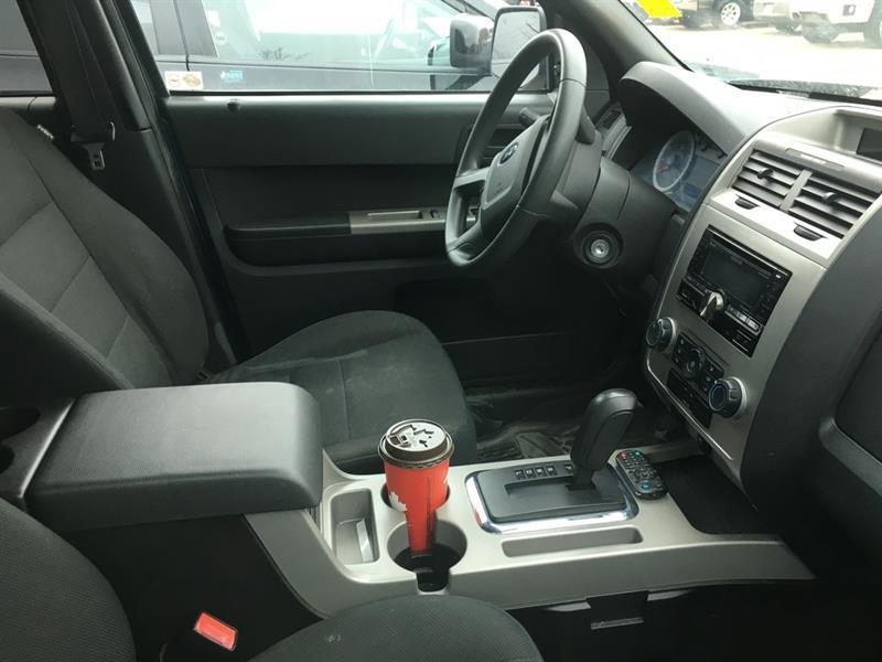 Ford Escape 3