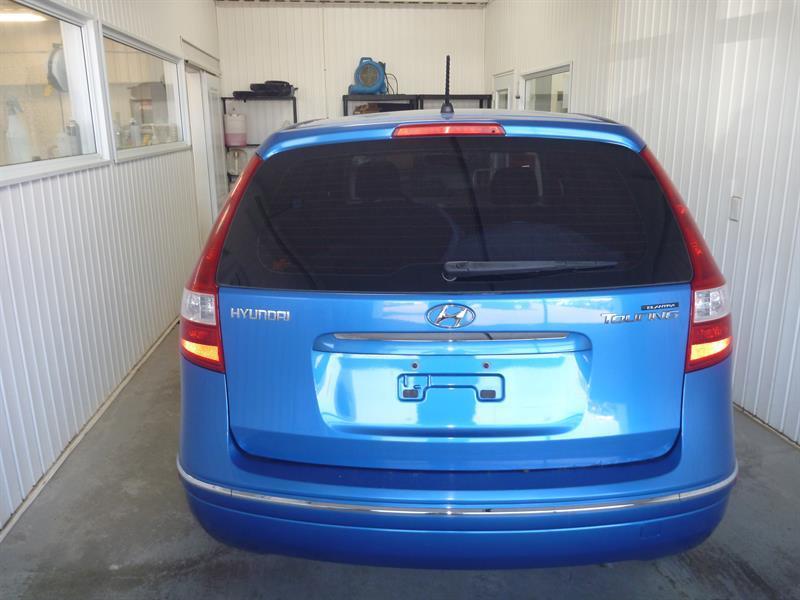 Hyundai Elantra Touring 3