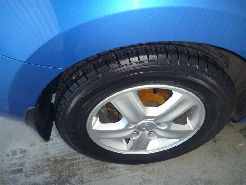 Hyundai Elantra Touring 5