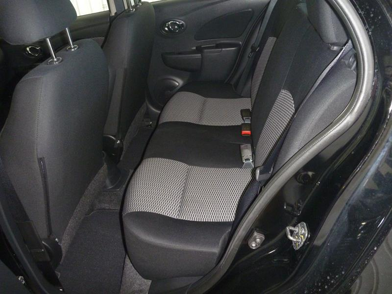 Hyundai Elantra Touring 9