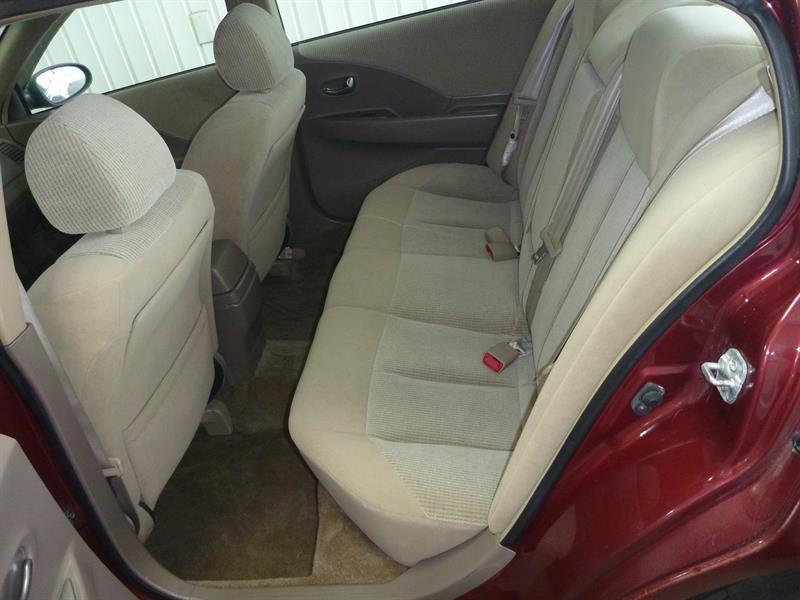 Nissan Altima 6
