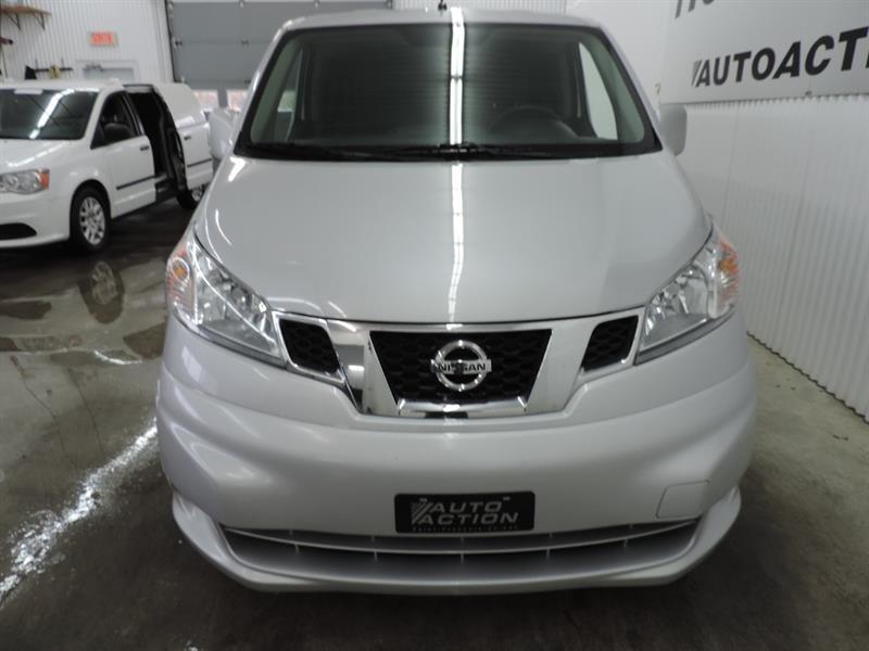 Nissan NV200 5