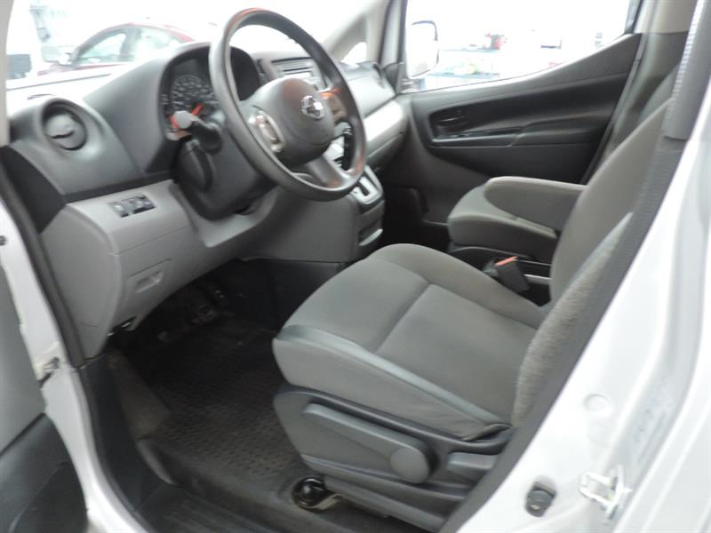 Nissan NV200 6