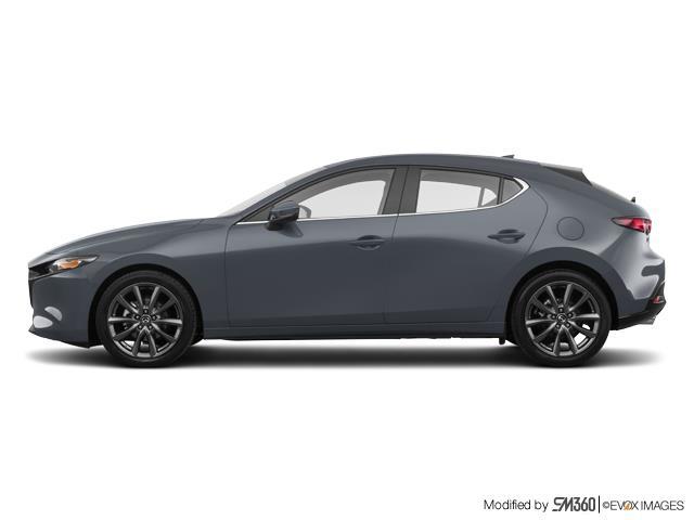 2020 Mazda 3 Sport
