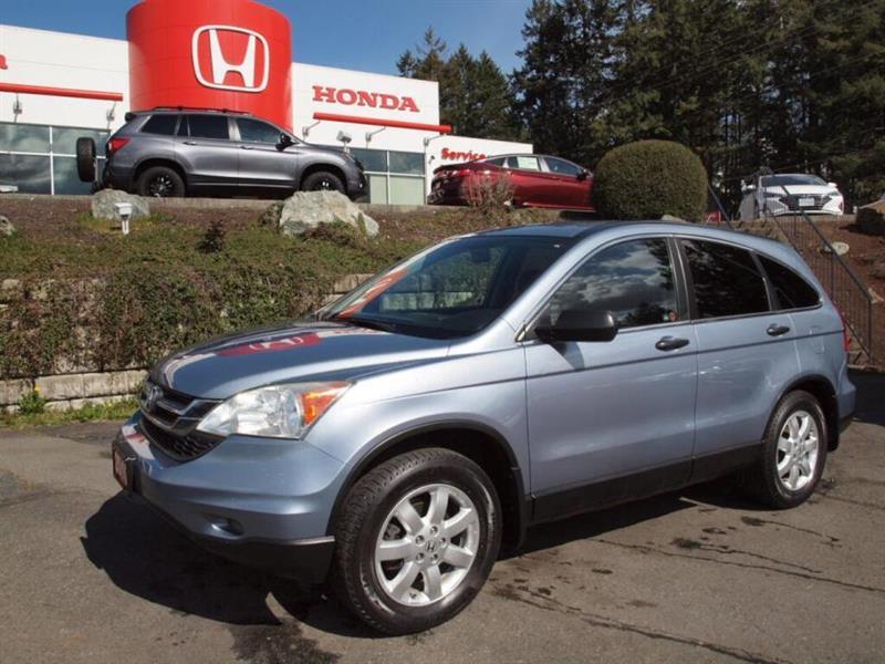 2010 Honda CR-V