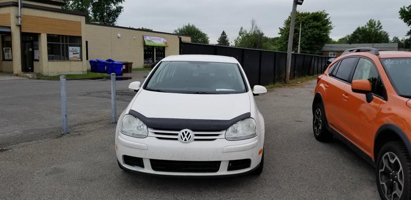Volkswagen Rabbit 1