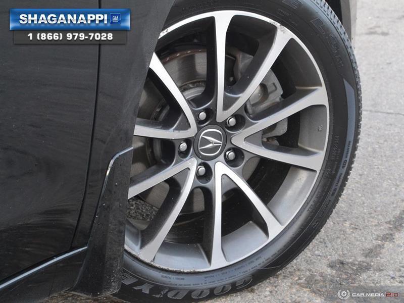Acura TLX 7