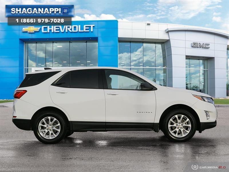 Chevrolet Equinox 4