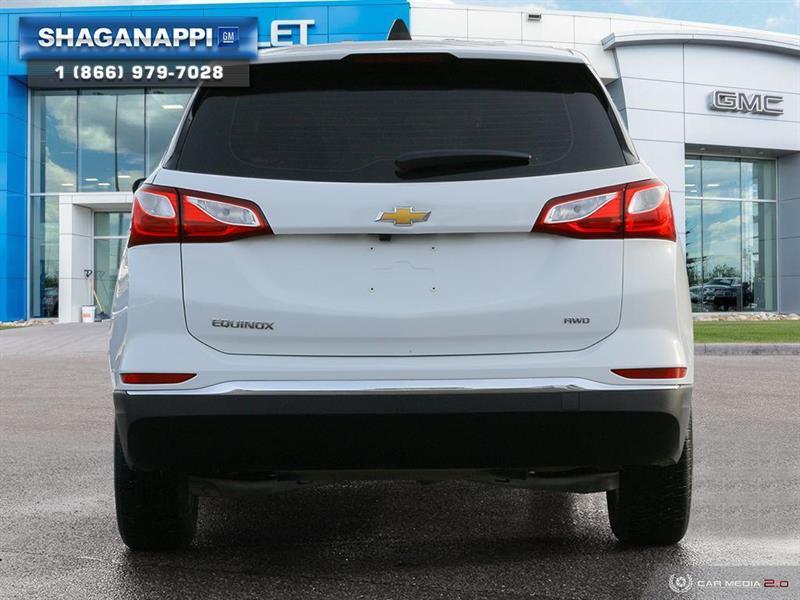 Chevrolet Equinox 6
