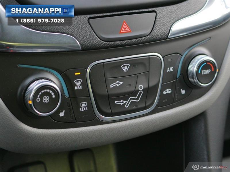Chevrolet Equinox 20