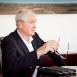 Eddie O'Connor, CEO Mainstream
