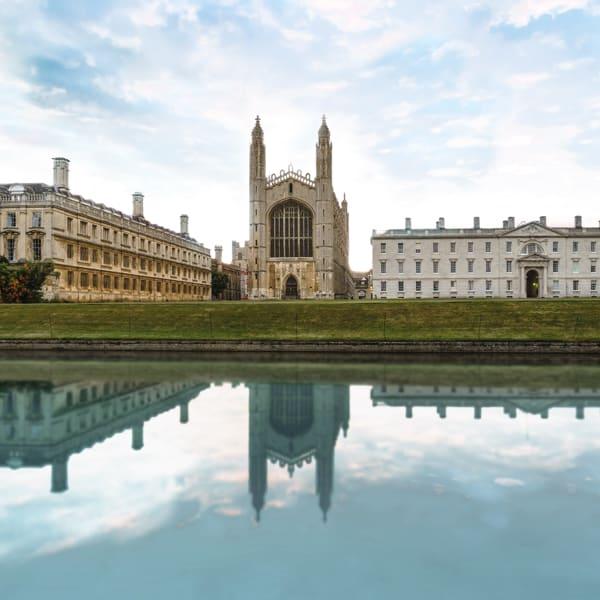 Cambridge Ef Languages Abroad