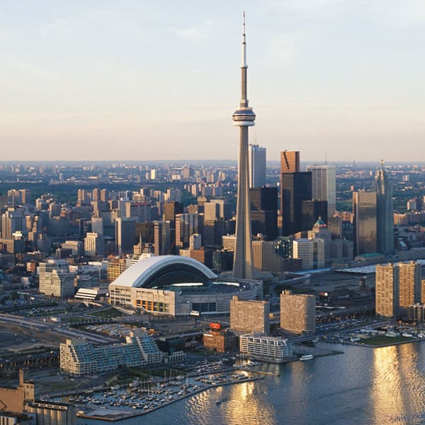 Toronto EF Studieår i Udlandet (16+ år) EF