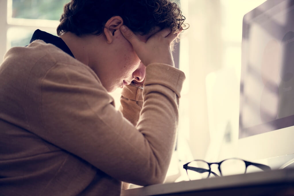 6 Junior Developer Headaches