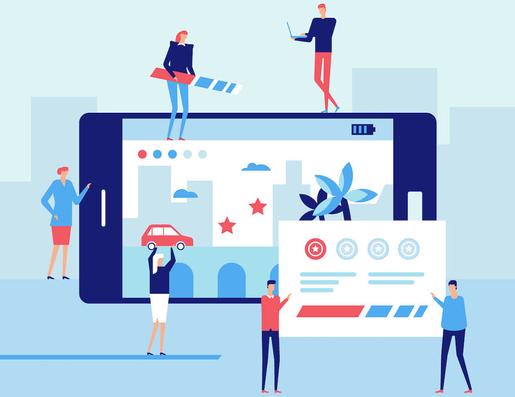 What Is A Mobile-First Design?