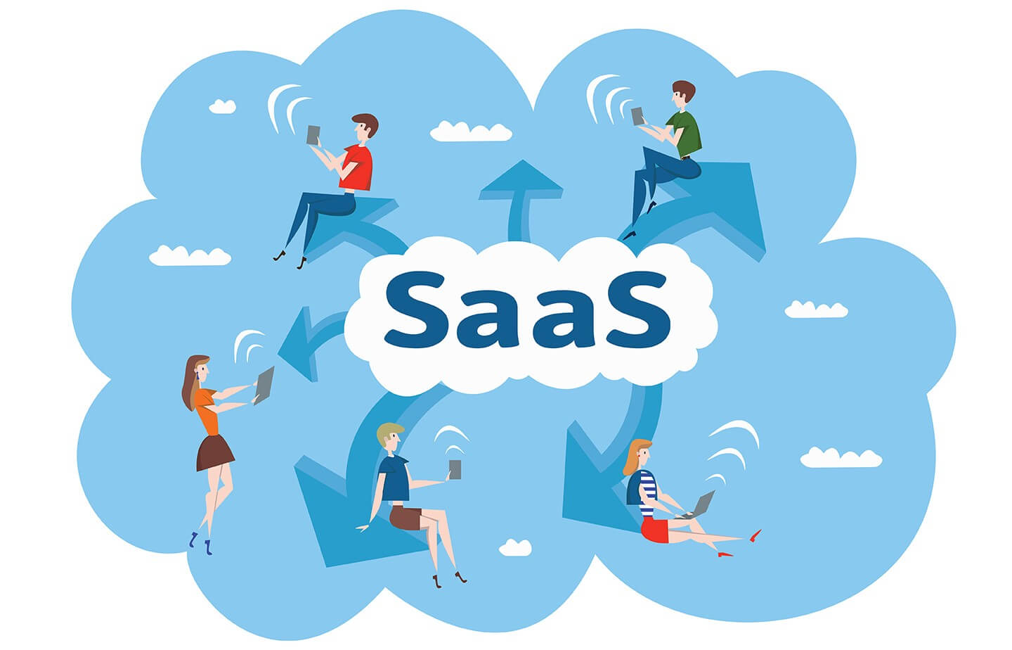 Top 5 SaaS Development Challenges You Need To Know