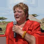 Ms.Karen Freeman