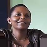 Rebecca Nyonyozi