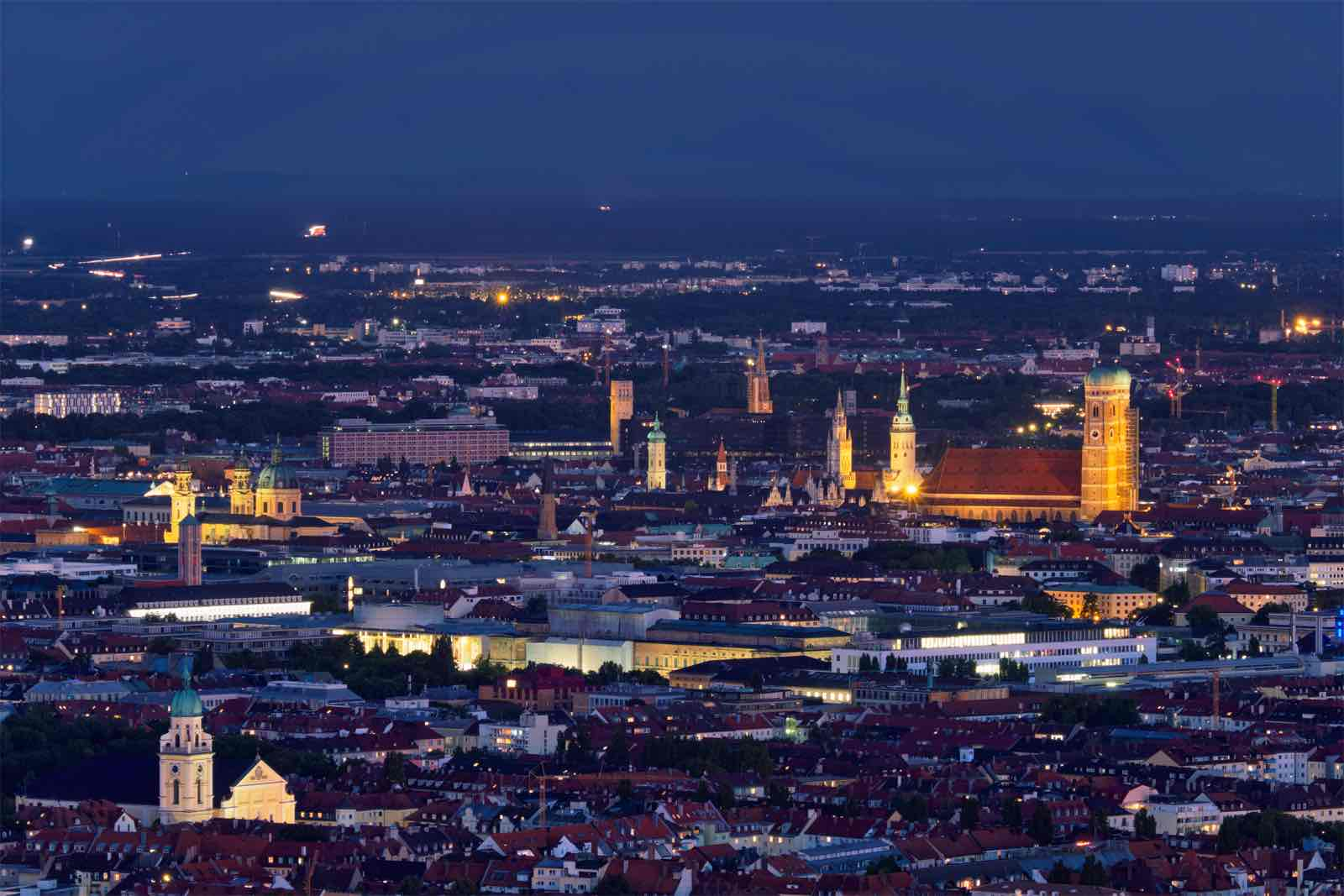 Hire Top Web & Mobile Development Team for Munich