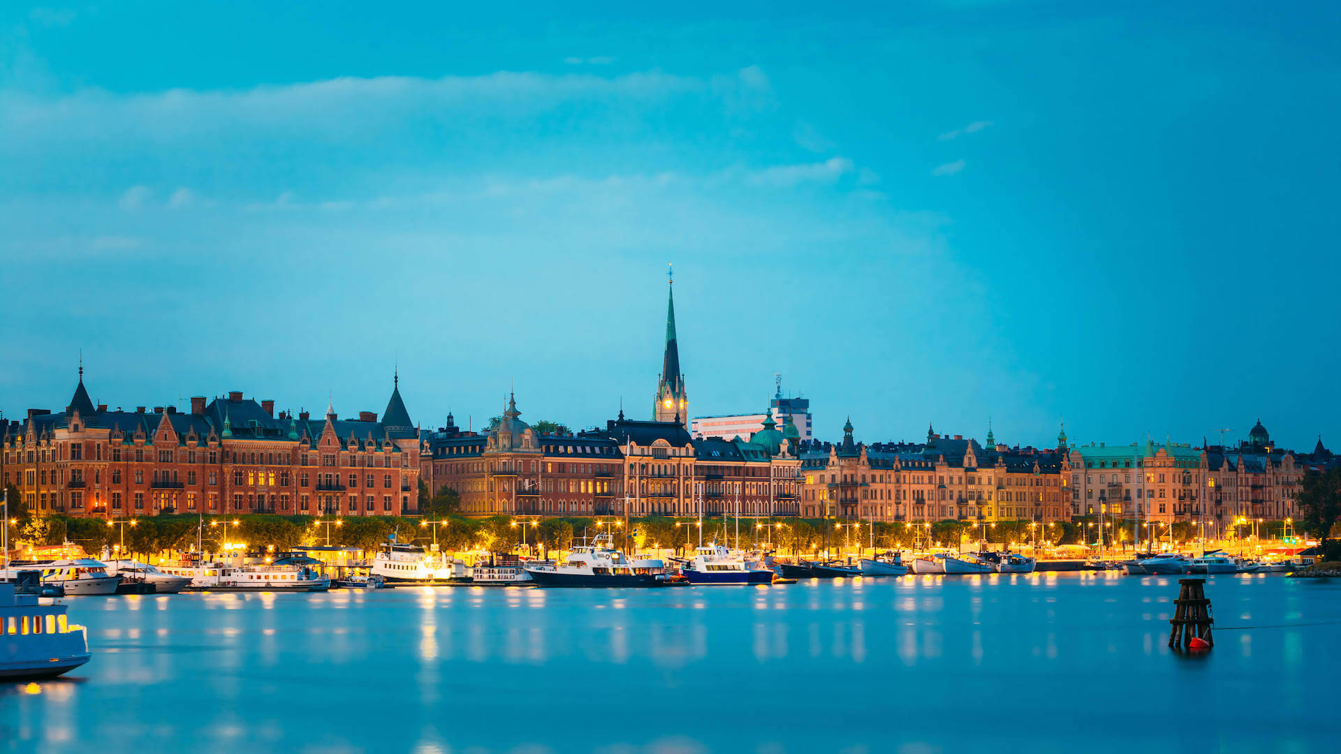Hire Top Web & Mobile Development Team for Stockholm