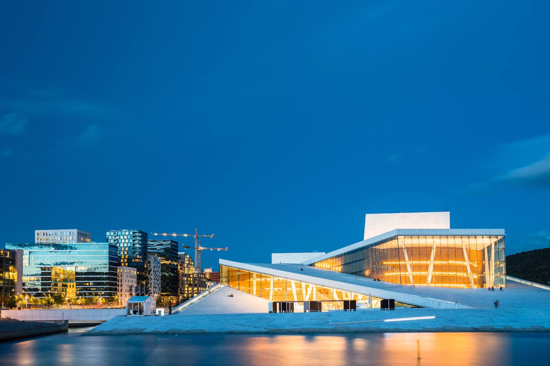 Hire Top Web & Mobile Development Team for Oslo