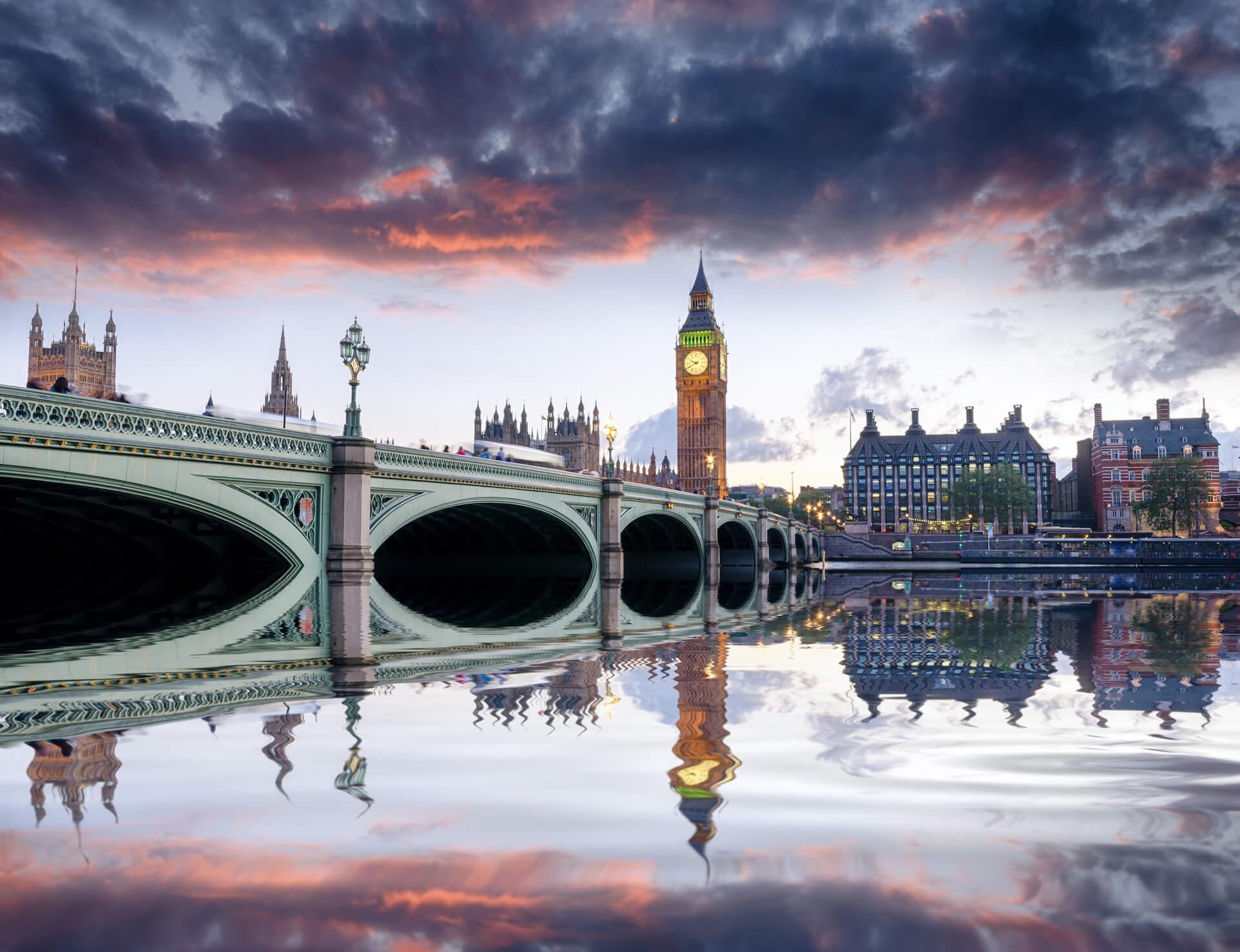 Hire Top Web & Mobile Development Team for London