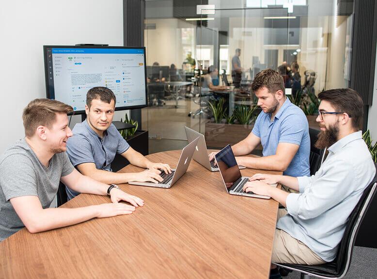 SaaS Development Company - Build Great SaaS Product