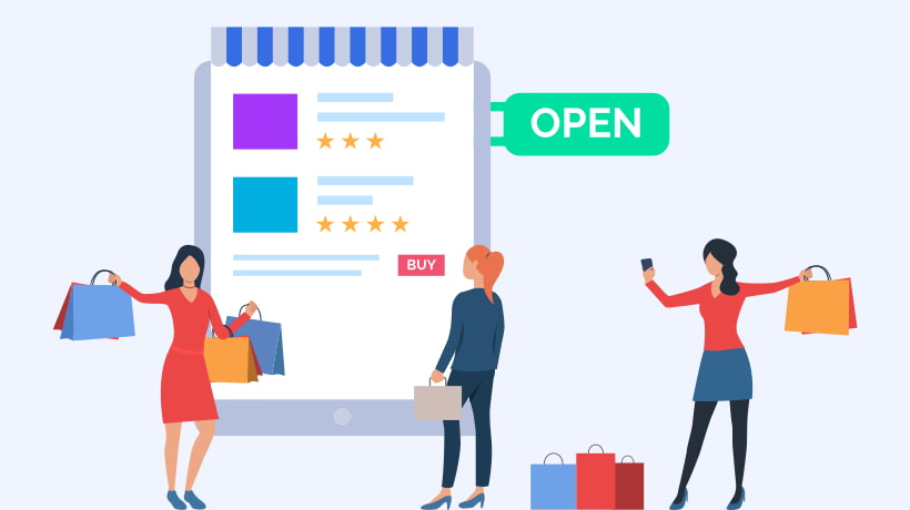 How To Choose A Multi-Vendor Marketplace For Your eCommerce Business
