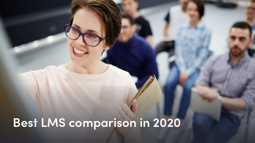 What Are The Best LMS For Education And Corporate Training In 2020?