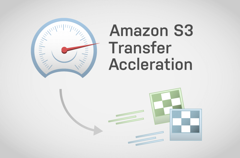 Boosting File Uploads With Amazon S3 Transfer Acceleration