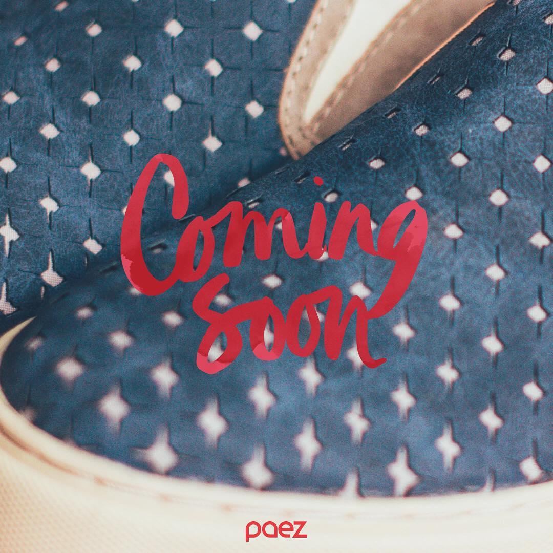 Nuevas texturas, nuevos colores, nuevas siluetas... Can't wait!