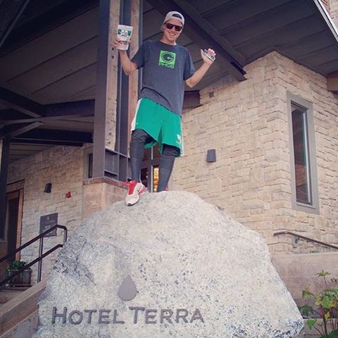 We are excited to announce that #phgb athlete @tetonbrown has recently partnered with @hotelterra , @tetonlodge and @jhfinedining! @hotelterra & @tetonlodge are now carrying phgb artisan #trailmixes to raise money for @protectourwinters! Make sure to...
