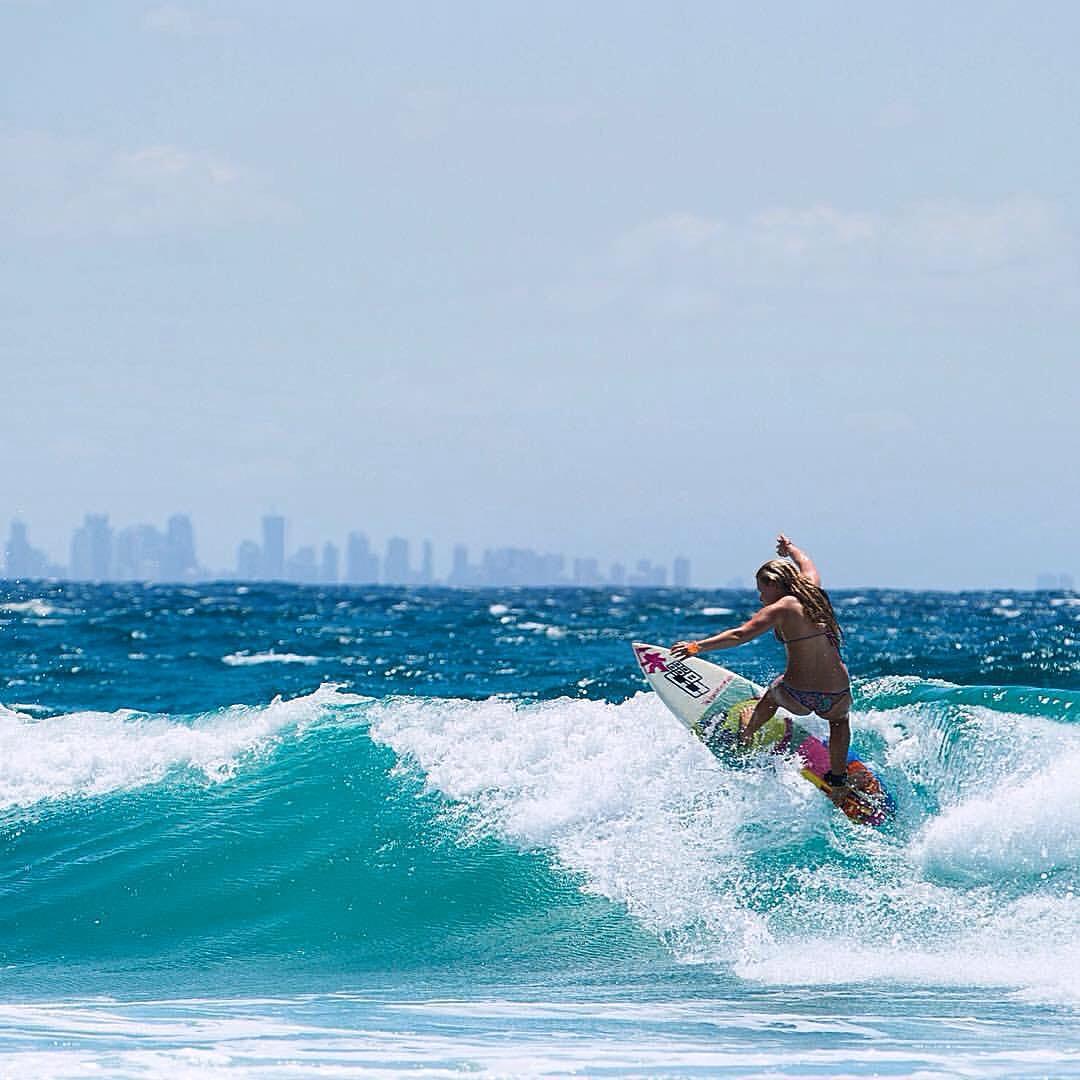 Milagros Repetto  Australia.  Ph: juan Medina.  #surf #surfing #surflife #gotcha #iconsneverdie