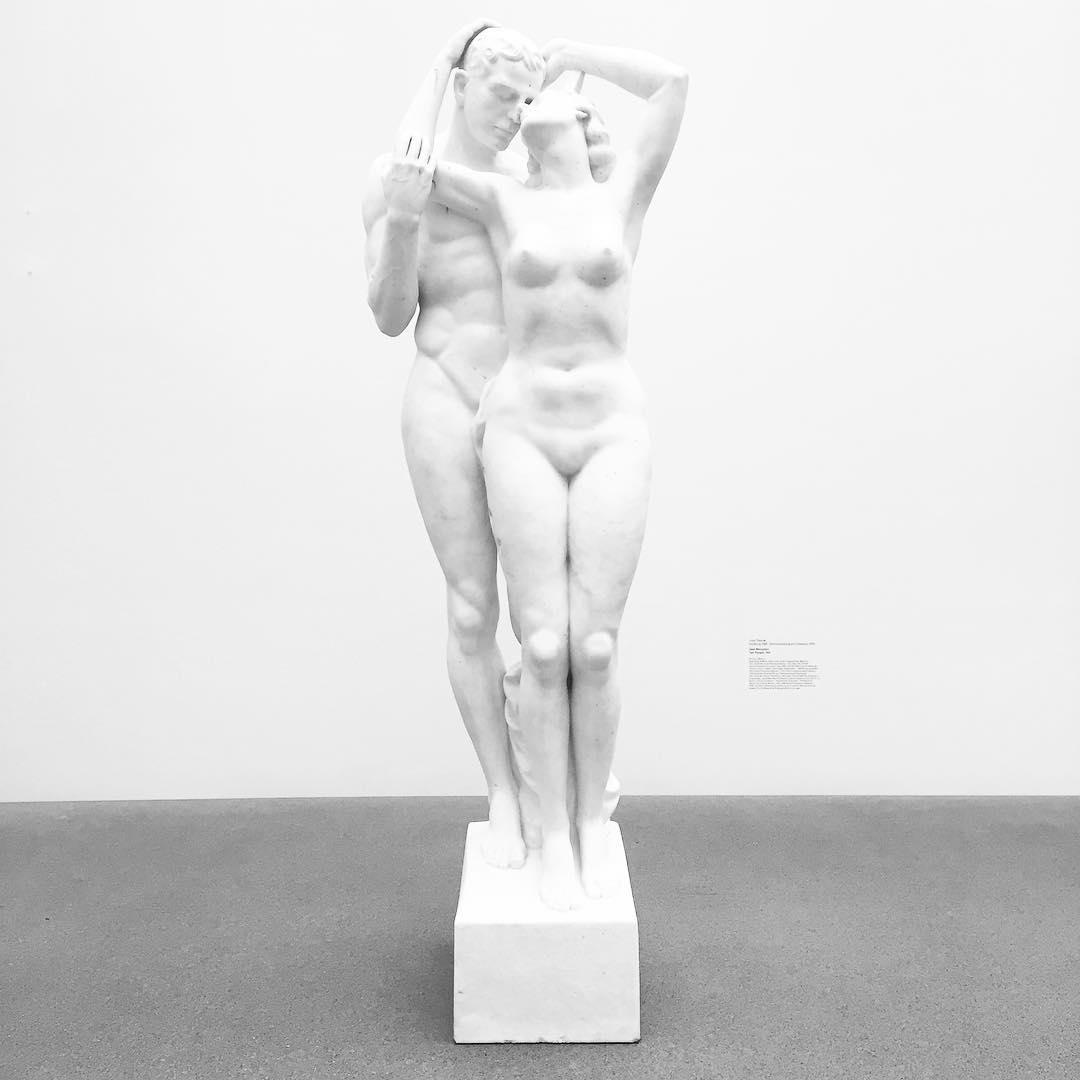 White! #pinakothek #munich #dibagarte