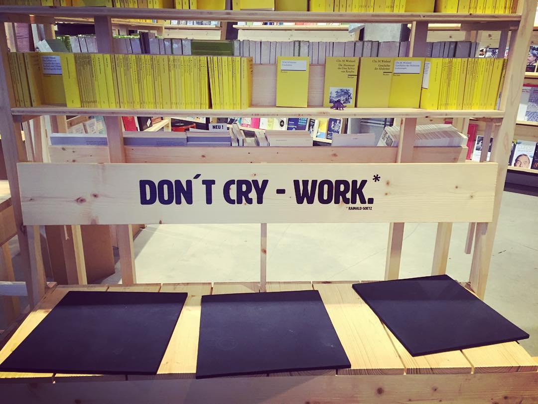 Short the boch! #work #munich