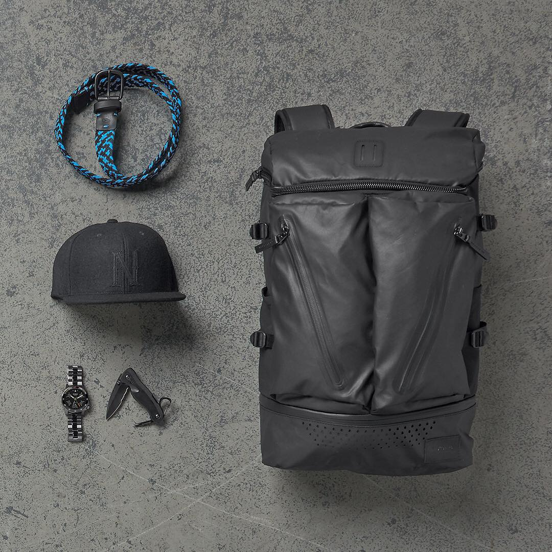 Created to get you through this season and all those to follow, the new #Flight Bag Collection is the perfect companion for any destination. #RangerGMT #NixonNow