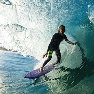 Great shot of @rob_machado from @surfer_magazine. Photo by @toddglaser