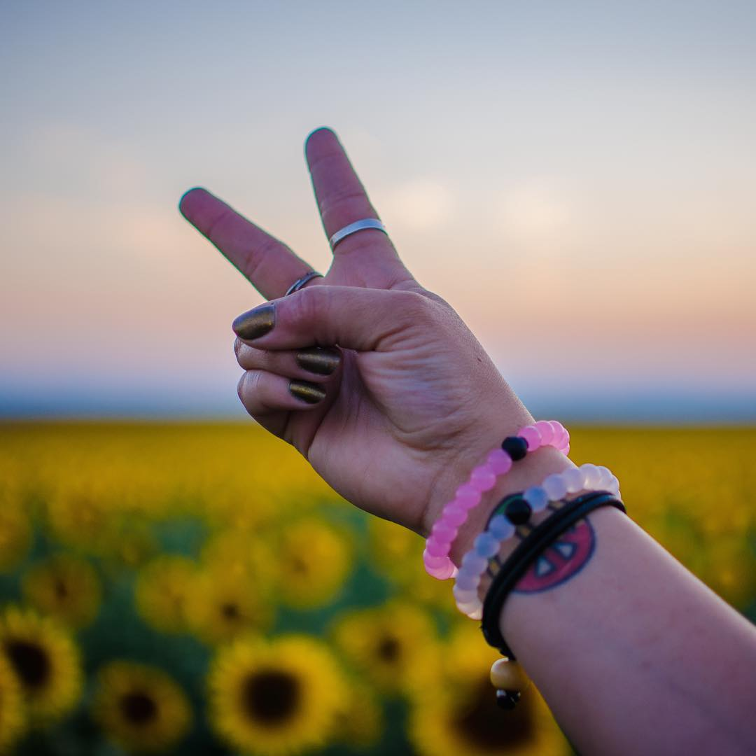 Finding peace #lokaihero #livelokai  Thanks @davie8thebaby