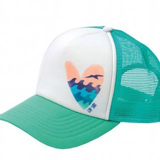 WAVE // HEART // TRUCKER #luvsurf #wearthecalidream #staycovered http://ow.ly/TplZ3