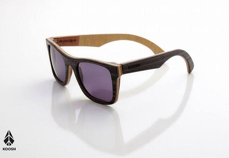 Aconcagua Ébano #woodworking #woodsunglasses #handmadeinargentina #diseñocordobes