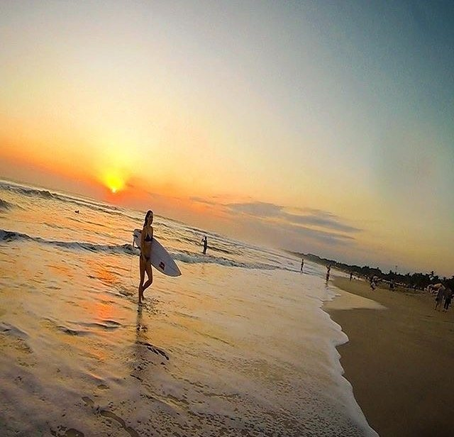 They'll never never never take the summer away from me ☀ || photo featuring ambassador @insta_susi || #getoutthere #dontgosummer #surfergirl
